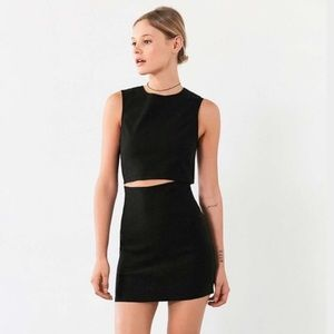 Urban Outfitters Dresses - Urban Outfitters Lucca Zipper Dress S